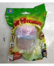 Игрушка-антистресс мммняшка флок мороженое рожок 1Toy
