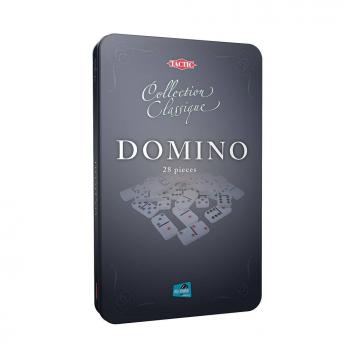 Настольная игра Тactic Домино 14000