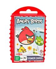 Игра с карточками Angry Birds