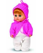 Кукла Любочка 7 Весна