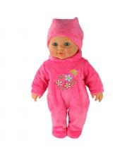 Кукла Малышка Цветочки Весна