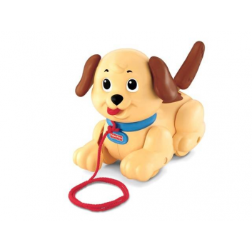 Игрушка Веселый щенок Fisher-Price