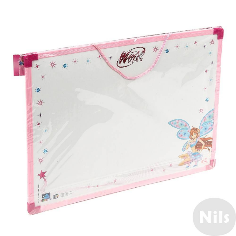 Arikan ����� ��� ��������� Winx Writing Board