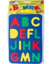 Алфавит английский в ассортименте S+S Toys