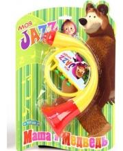 Труба Маша и Медведь