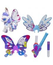 Создай свою пони с крыльями в ассортименте