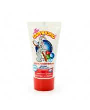 Зубная паста мультивитамин 65 гр Моё солнышко