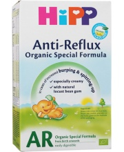 Сухая молочная смесь Anti-Reflux с 0 мес 300гр