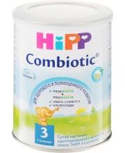 Сухая молочная смесь Combiotic 3 с 10 мес 350 гр Hipp