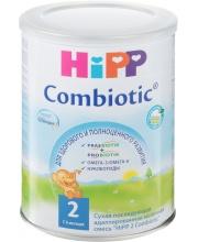 Сухая молочная смесь Combiotic 2 с 6 мес 350 гр
