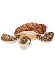 Мягкая игрушка морская черепаха Бисса 26 см Wild republic