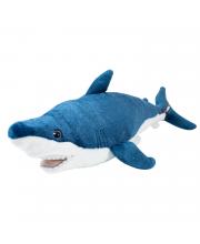 Мягкая игрушка Акула Мака 58 см Wild republic