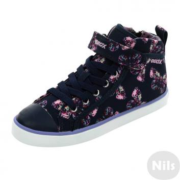 Обувь, Кеды GEOX (темносиний)639754, фото
