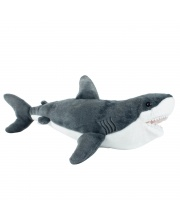Мягкая игрушка акула 57 см Wild republic