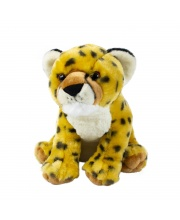 Мягкая игрушка Детеныш гепарда 35 см Wild republic