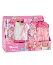 Одежда Nenuco для куклы 35 см в ассортименте Famosa