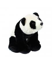 Мягкая игрушка Детеныш панды 19 см Wild republic