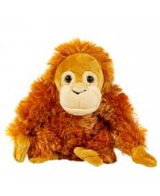 Мягкая игрушка Орангутан 16 см