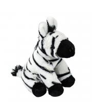 Мягкая игрушка Детеныш зебры 20 см Wild republic