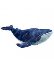 Мягкая игрушка Голубой кит 48 см Wild republic