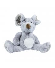 Мягкая игрушка Мышка 39 см Teddykompaniet