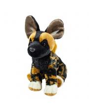 Мягкая игрушка Гиеновидная собака 36 см Wild republic