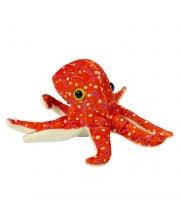 Мягкая игрушка Осьминог 23 см Wild republic