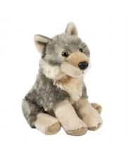 Мягкая игрушка Волк 24 см Wild republic