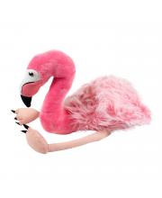 Мягкая игрушка Фламинго 47 см Wild republic