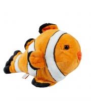 Мягкая игрушка Рыба-клоун 32 см Wild republic