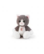 Мягкая игрушка Детеныш леопарда 35 см Wild republic