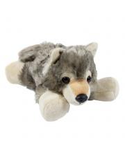 Мягкая игрушка Волк 17 см Wild republic