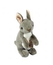 Мягкая игрушка Кенгуру 22 см