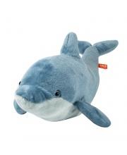 Мягкая игрушка Дельфин 49 см Wild republic