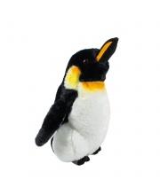 Мягкая игрушка Императорский пингвин 30 см