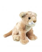 Мягкая игрушка Львенок 35 см Wild republic