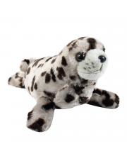 Мягкая игрушка Тюлень 30 см