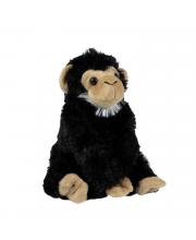Мягкая игрушка Шимпанзе 18 см