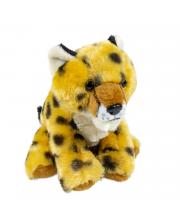 Мягкая игрушка Детеныш гепарда 24 см