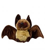 Мягкая игрушка Летучая мышь 33 см