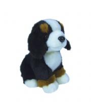 Мягкая игрушка щенок 19 см Teddykompaniet