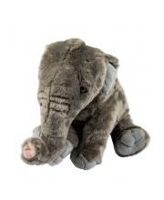 Мягкая игрушка Азиатский слон 33 см