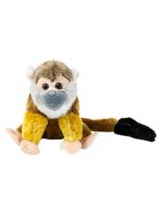 Мягкая игрушка беличья обезьянка 38 см Wild republic