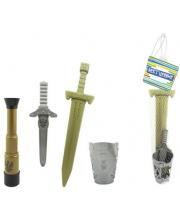 Набор оружия с подзорной трубой S+S Toys