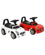 Каталка Mercedes для детей в ассортименте S+S Toys