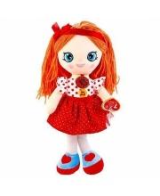 Мягкая кукла 45 см стихи и песни Барто