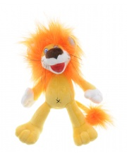 Львёнок 20 см Мульти-Пульти