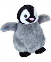 Мягкая игрушка Пингвин 28 см Wild republic