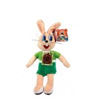 Заяц с Морковкой 25 см Ну погоди! Мульти-Пульти