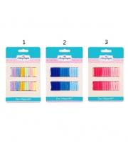 Набор резинок для волос махрушка в ассортименте Mary Poppins